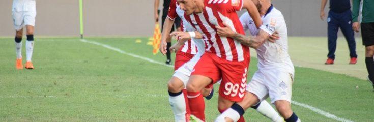 FK Zvijezda 09 – FK Željezničar