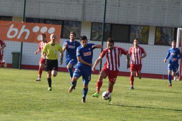 FK Zvijezda 09 – FK Široki Brijeg