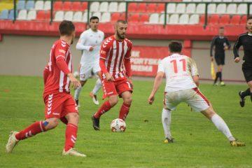 FK Zvijezda 09 – FK Mladost